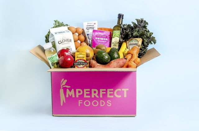 imperfect grocery box