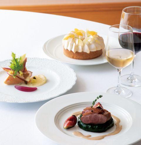 「帝国ホテル」東京料理長の家庭料理「鴨のロースト」レシピ