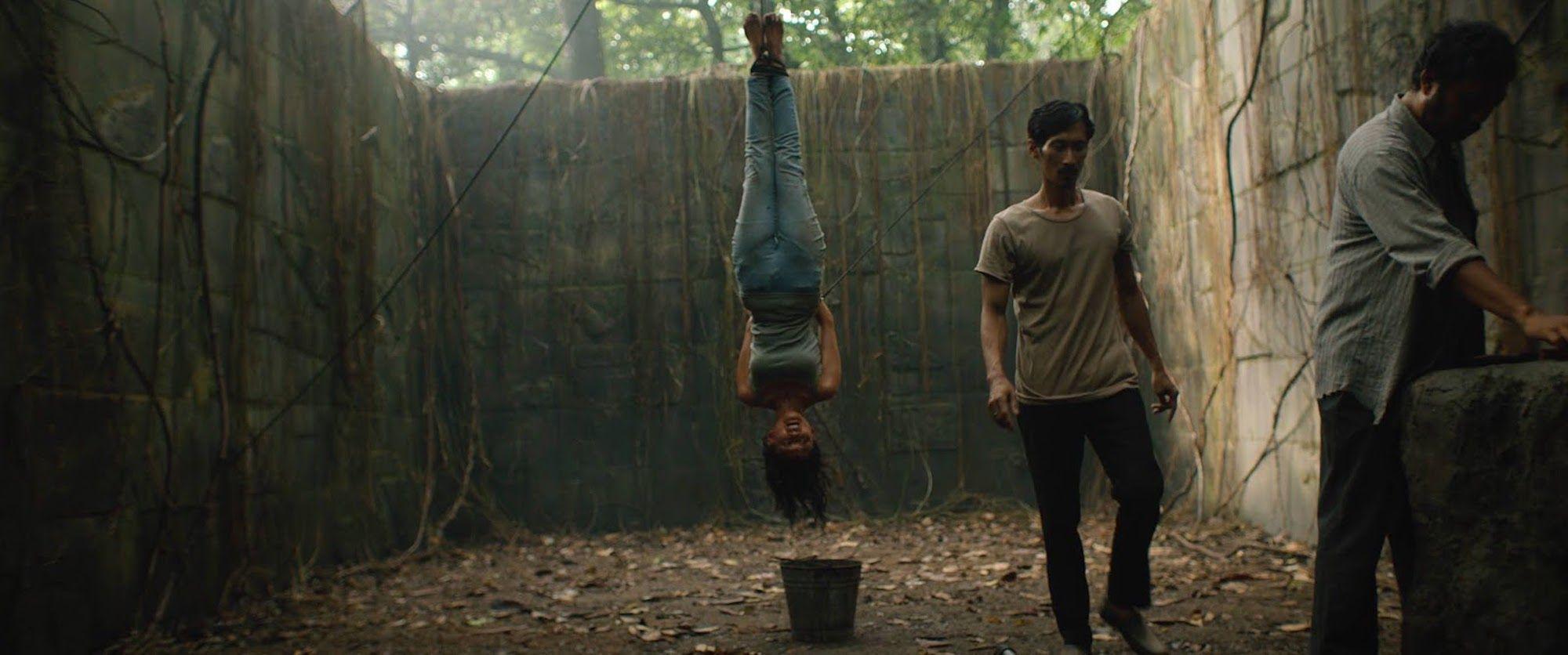 Impetigore, crítica de la película en el Festival de Sitges