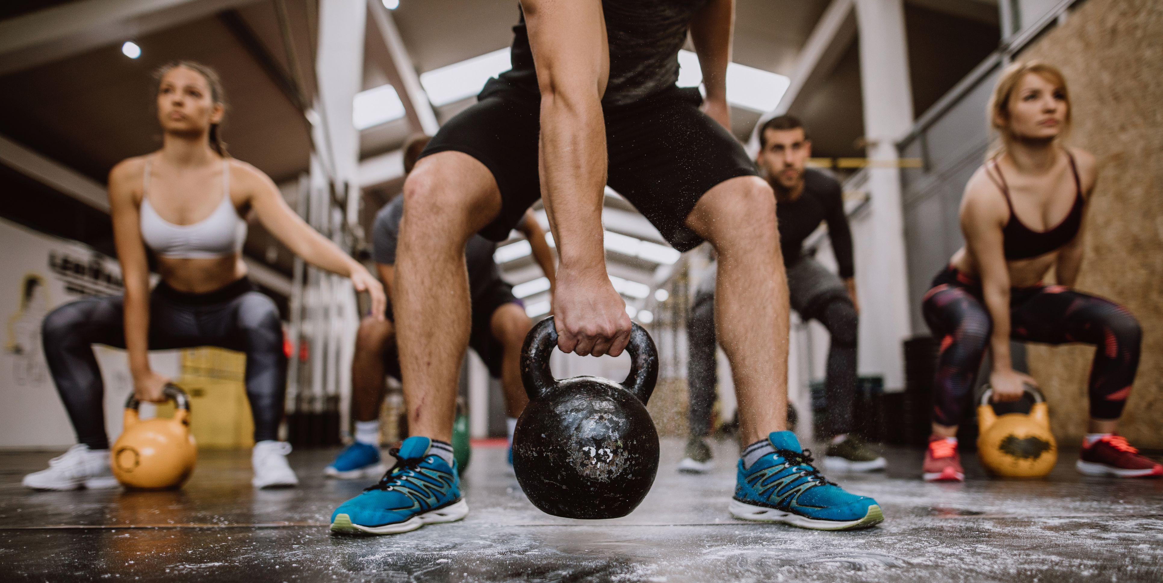 Impressive Workout
