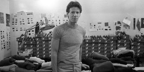 big sale ec4eb 3965d Calvin Klein: biografia e vita privata del noto designer