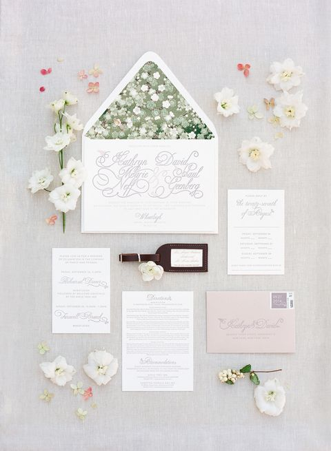 Wedding invitation, Invitation, Paper, Floral design, Plant, Wallpaper, Paper product, Party supply, Stationery, Flower,