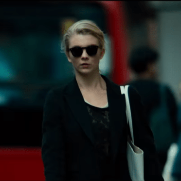 In Darkness Game of Thrones ' Natalie Dormer co-wrote this sexy thriller about a blind woman who hears her neighbor's (Emily Ratajkowski) murder, which sends her down a dark rabbit hole or violence and corruption.