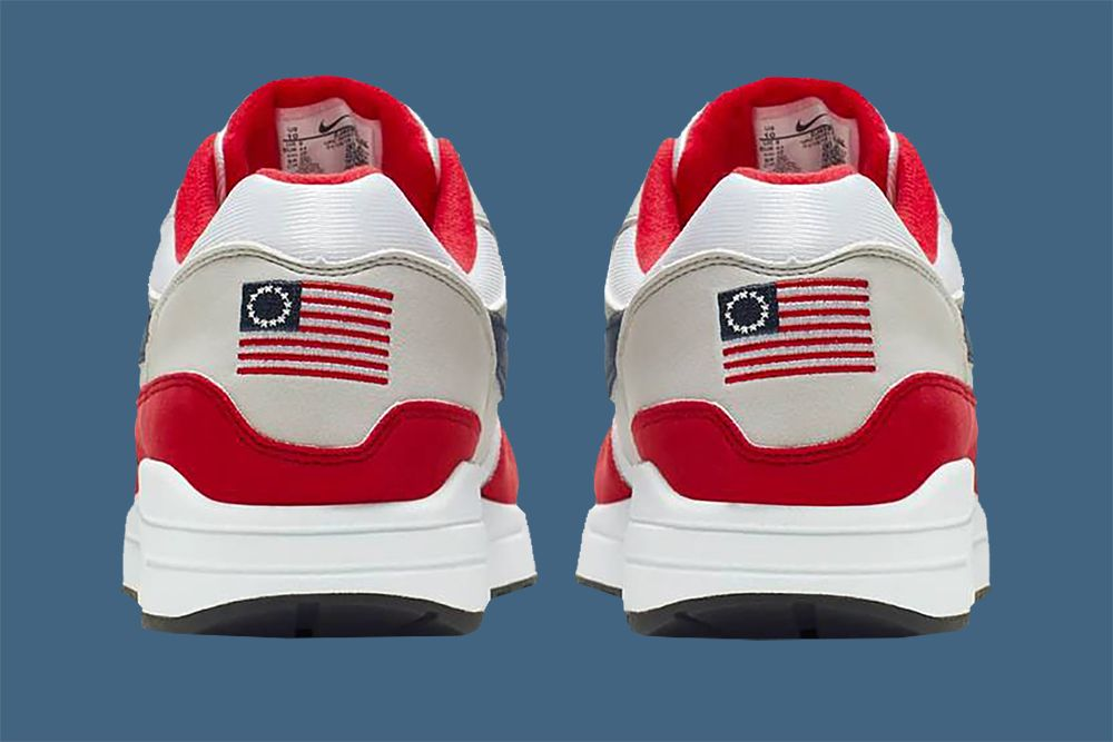 air max 1 betsy ross for sale