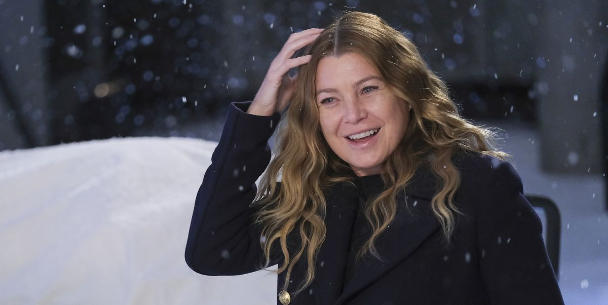 'Grey's Anatomy' Fans Are Very Confused By How Meredith's Coma Works