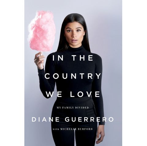 in the country we love, diane guerrero