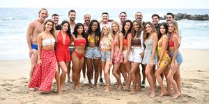 "ABC's ""Bachelor in Paradise"" - Season Six"
