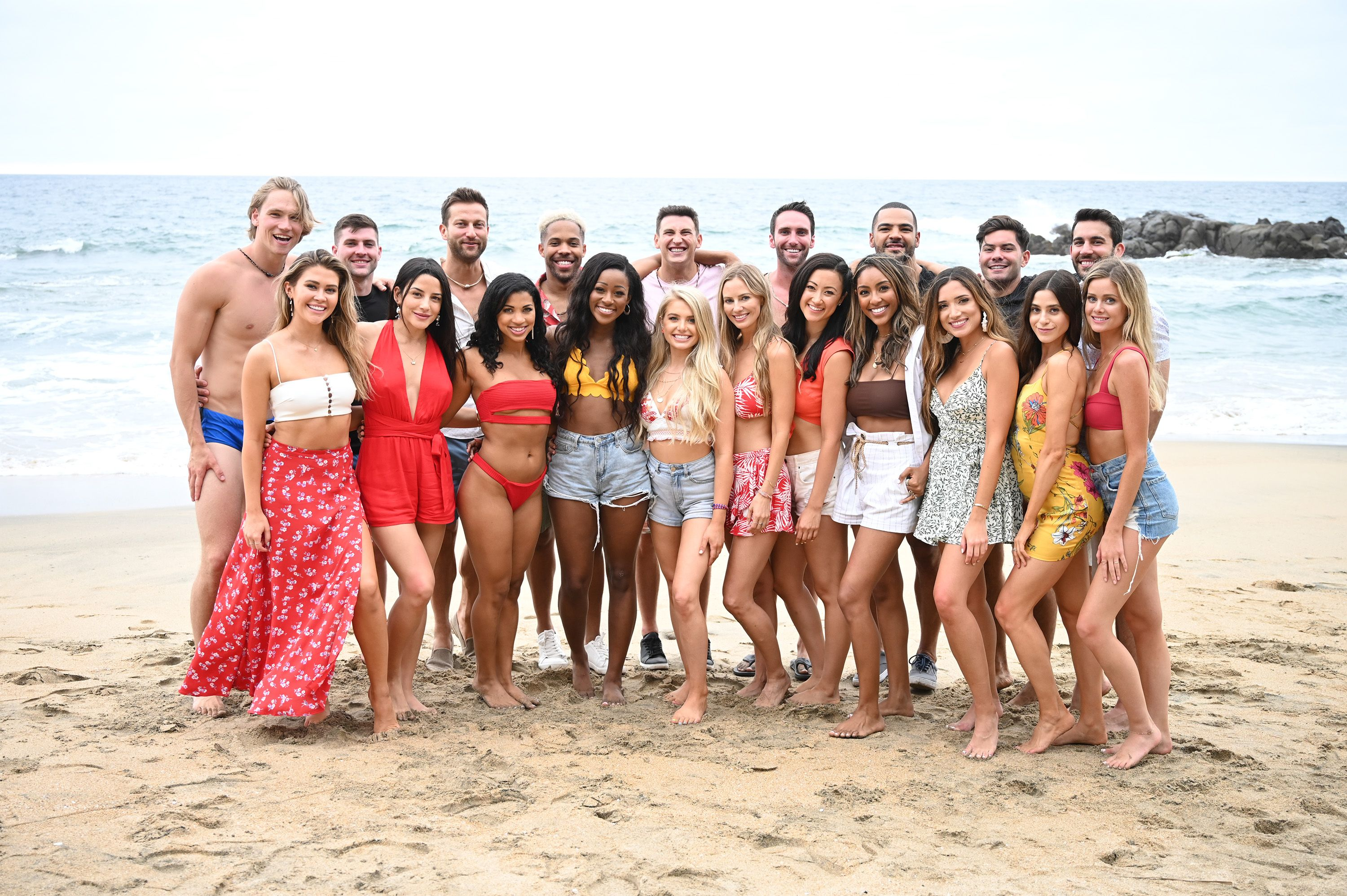All The Latest 'Bachelor in Paradise' Spoilers, According To Reality Steve