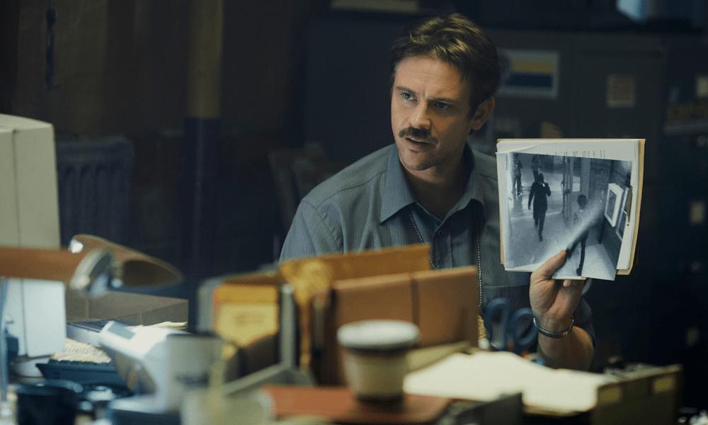 'In The Shadow Of The Moon': Primeras fotos del thriller de Netflix
