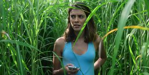 """""""In The Tall Grass"""""""