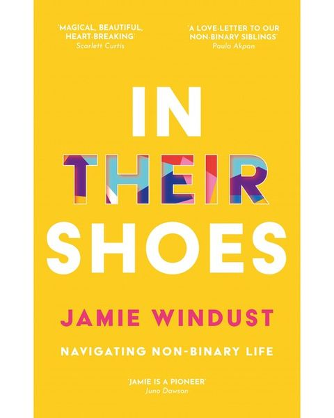 in their shoes by jamie windust