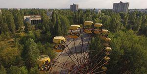 Chernobyl: General Imagery