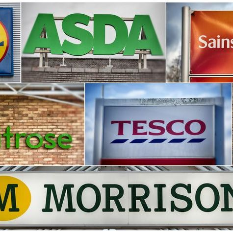 Christmas Supermarket Opening Hours Which Supermarkets Are