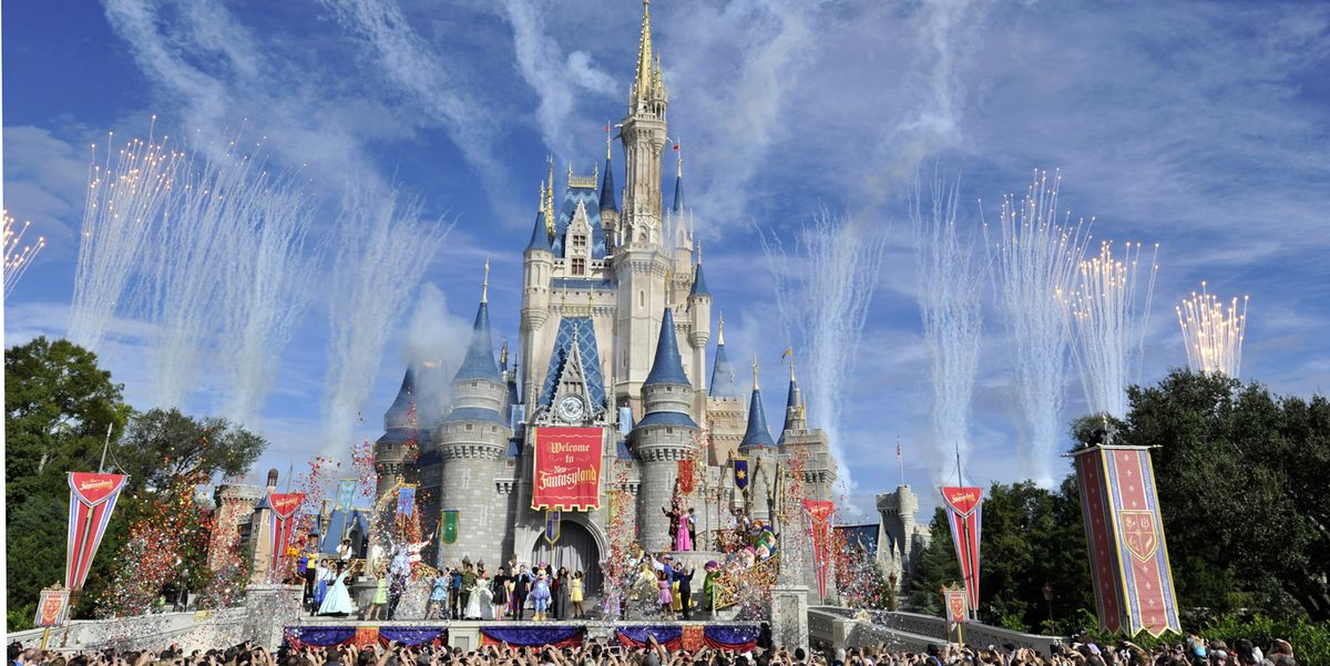 Disney World Is Raising Its Ticket Prices Ahead Of Star Wars Park Opening