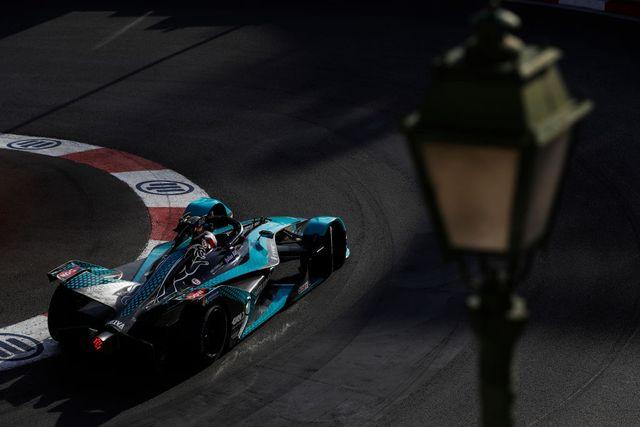 abb fia formula e championship  monaco e prix round 7