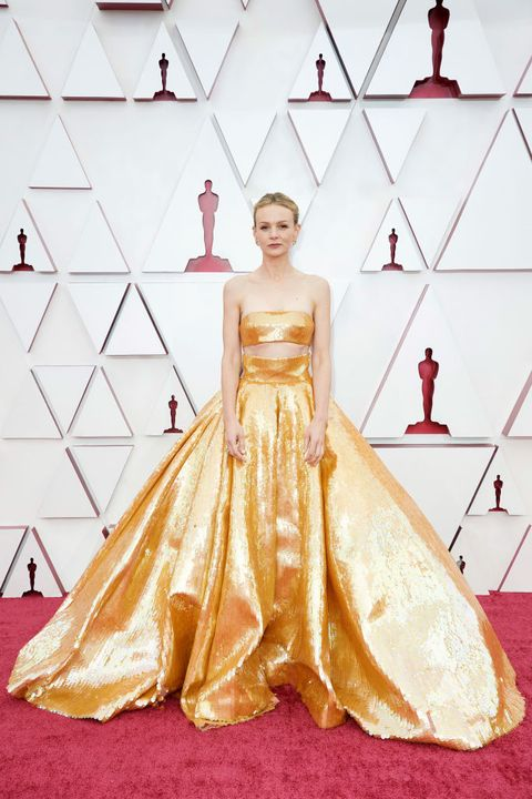93rd annual academy awards arrivals