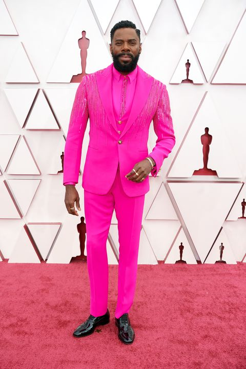 coleman domingo at the 2021 oscars