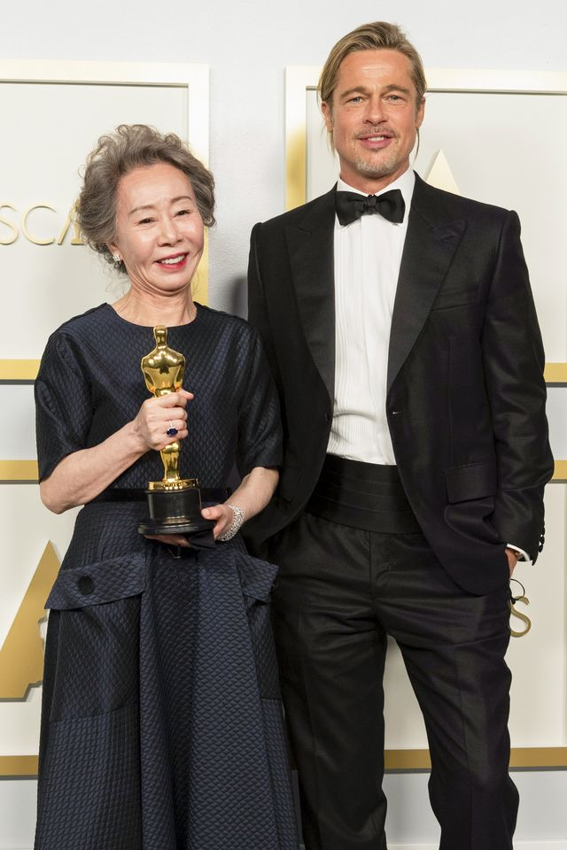 4月25日(現地時間)に行われた第93回アカデミー賞にて、映画『ミナリ』に出演したユン・ヨジョンが、助演女優賞を韓国人俳優として初めて受賞した。そんな彼女のユーモアたっぷりの受賞スピーチがネット上で話題に。