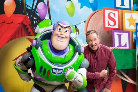 toy story 4 is going to be emotional tim allen opens up about