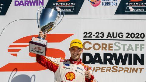 2020 supercars championship darwin supersprint