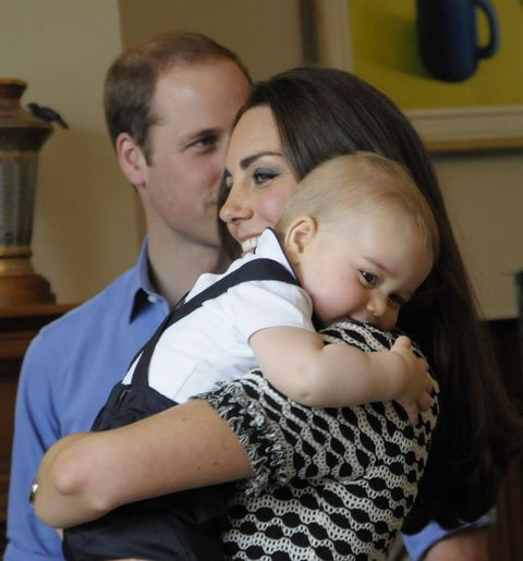 the duke and duchess of cambridge tour australia and new zealand   day 3
