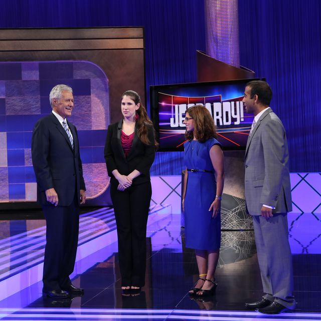 Alex Trebek Update: Returns to Set to Tape First Episode of 29th Season