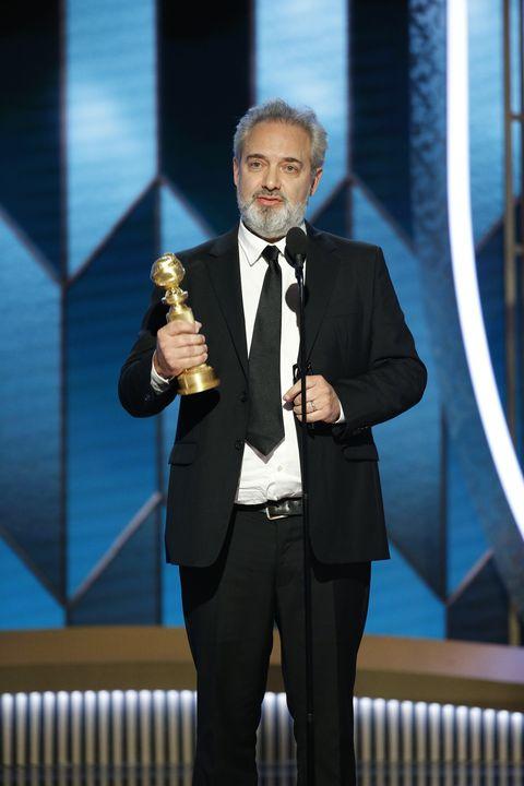 "sam mendesNBC's ""77th Annual Golden Globe Awards"" - Show"