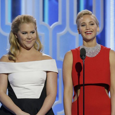 amy schumer jennifer lawrence abortion march