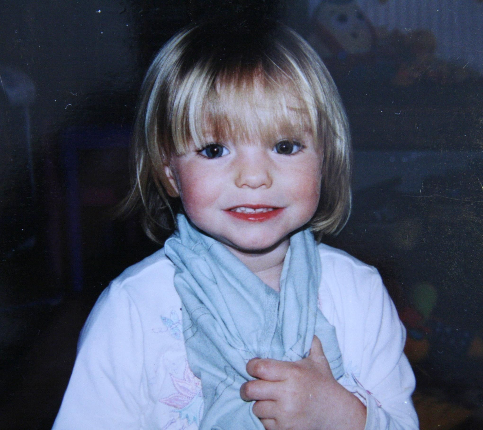 The Disappearance of Madeleine McCann: Release Date, Trailer