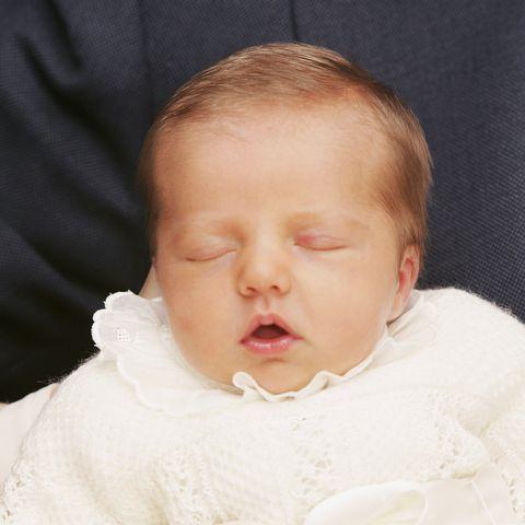 princess letizia leaves hospital