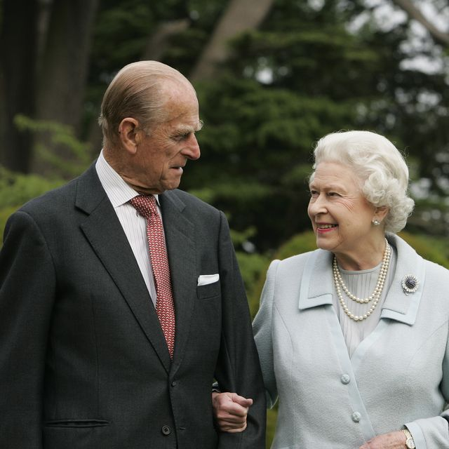 the queen and prince philips relationship