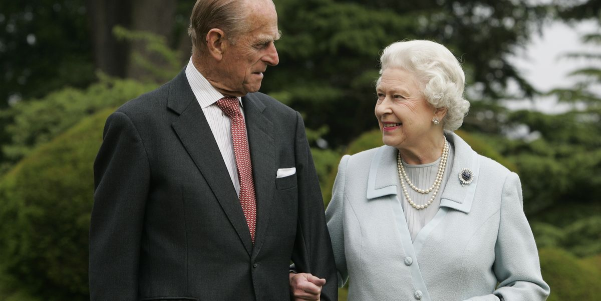 23 Rare Photos of Prince Philip You've Never Seen Before