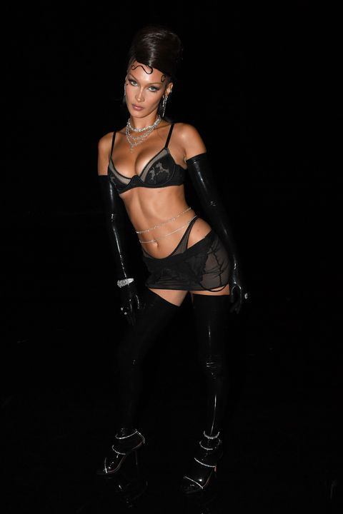 rihanna's savage x fenty show vol 2 presented by amazon prime video  show  bts