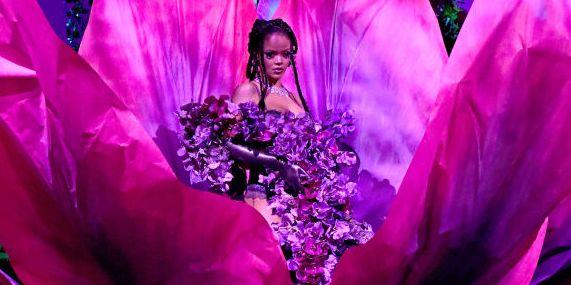 Rihanna Gave a Candid Response to Fans Still Demanding a New Album