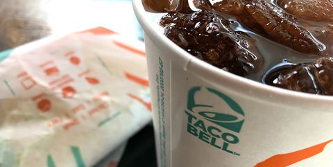 Taco Bell Overtakes Burger King As 4th Largest U.S. Fast Food Chain