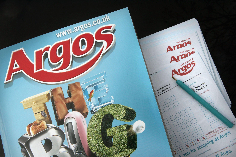 Top 10 Funniest Ever Photos From The Argos Catalogue - Argos ...