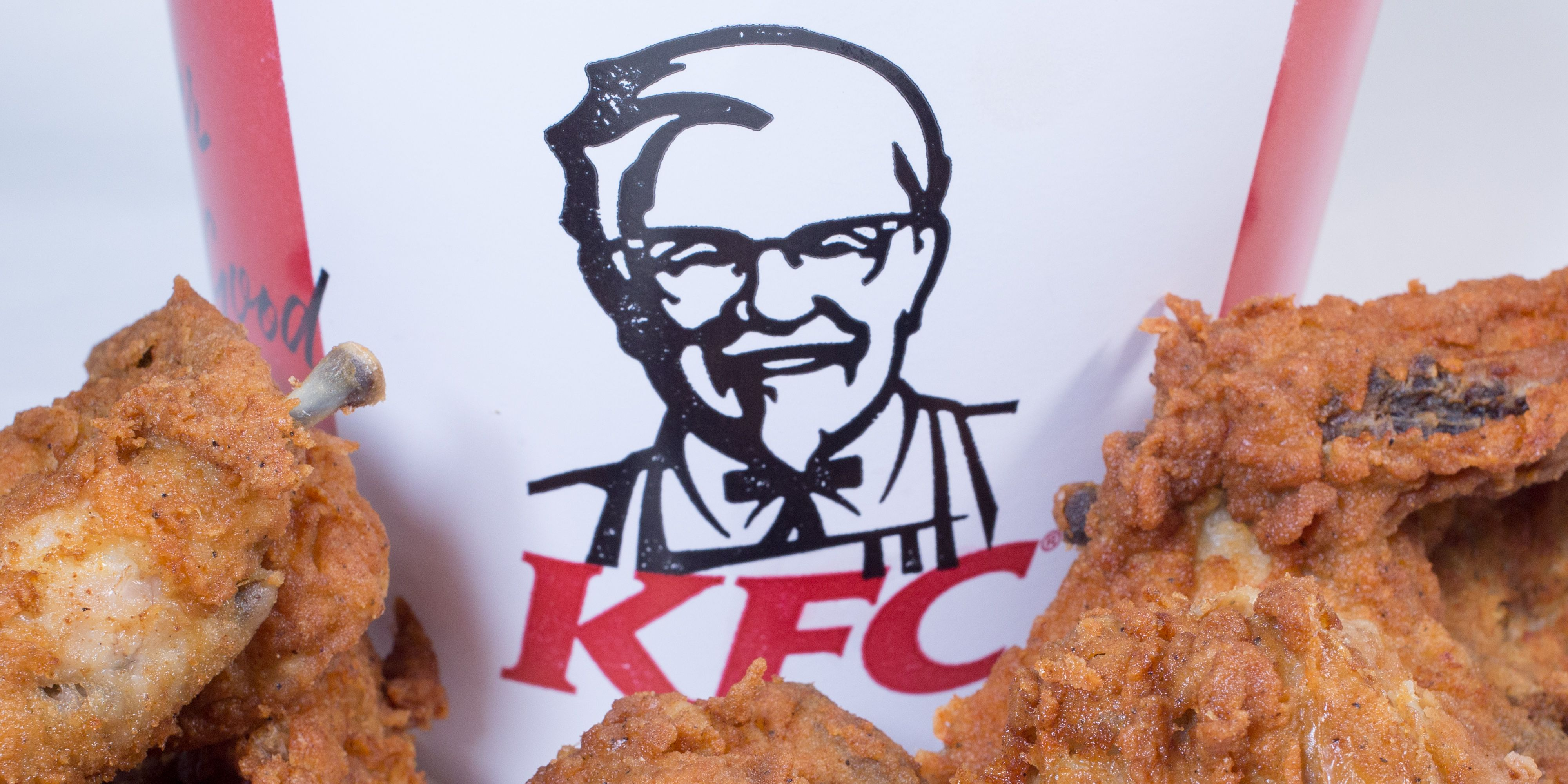 KFC Just Announced It Will Offer Free Delivery Through April 26
