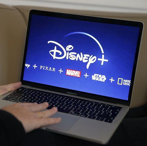 Disney+ : Illustration