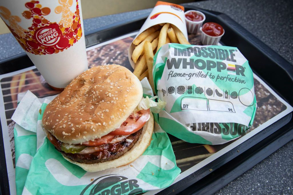 6 Fast Food Restaurants That Are Going Vegan In 2020