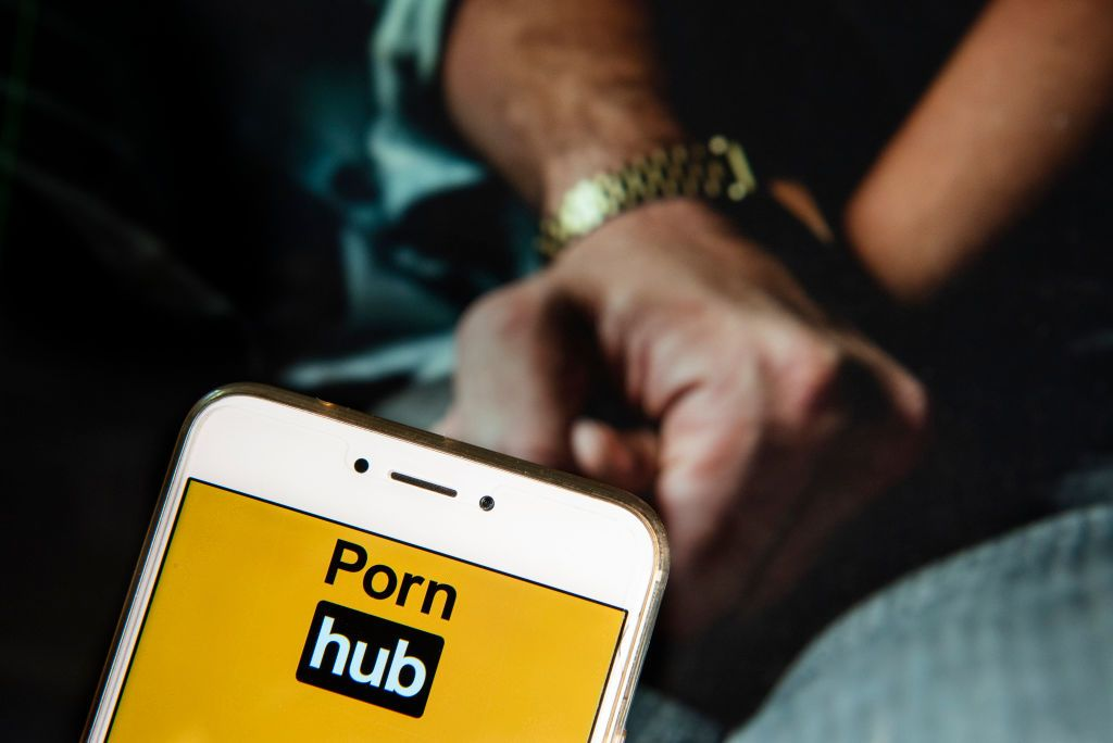 Pornhub Is Making Its Premium Service Available for Free for People Self-Isolating Anywhere