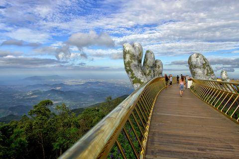 VIETNAM-TRAVEL-TOURISM-LIFESTYLE