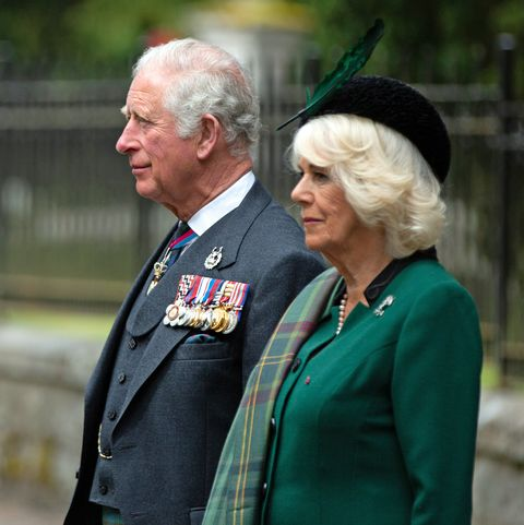prince charles camilla the uk's ve day 75 celebrations take place amid coronavirus lockdown