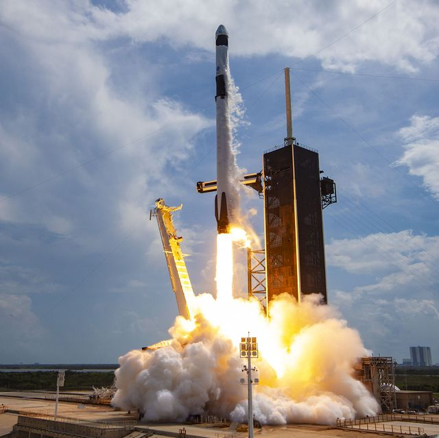 Looking Back at 10 Years of Falcon 9 Launches | SpaceX's Falcon 9