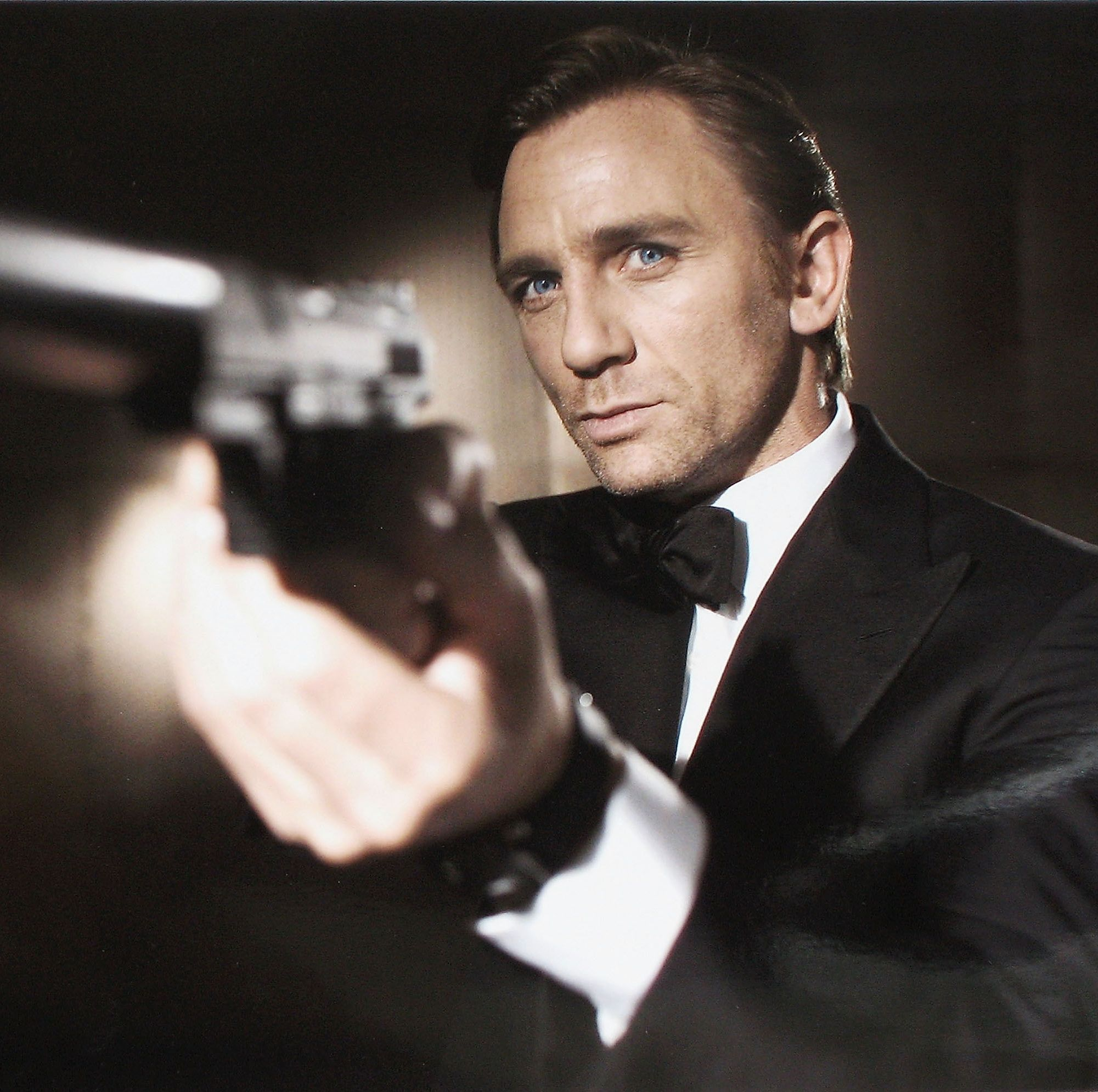 James Bond Has a 'Severe Chronic Alcohol Problem,' According to Health Experts