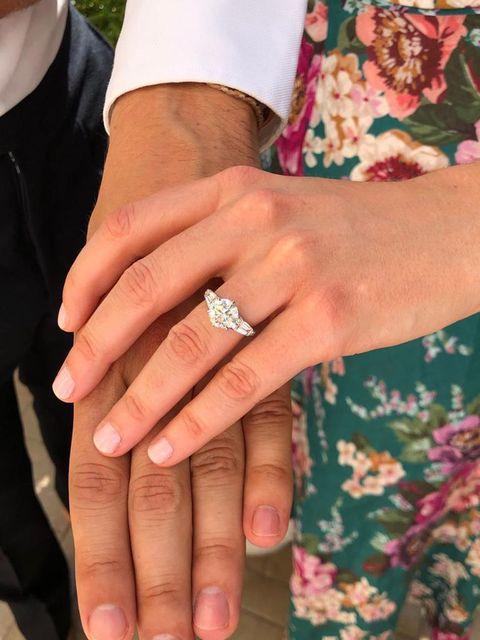 ダイアナ元妃,サファイア,婚約指輪,