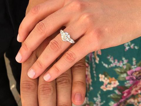 Princess Beatrice Ring Photos Of Beatrice S Gorgeous Engagement Ring