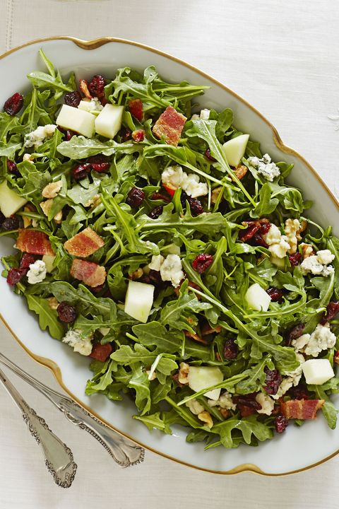 Ina Garten Thanksgiving Recipes - Cape Cod Chopped Salad
