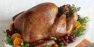 Ina Garten Thanksgiving Recipes - Luscious Roast Turkey