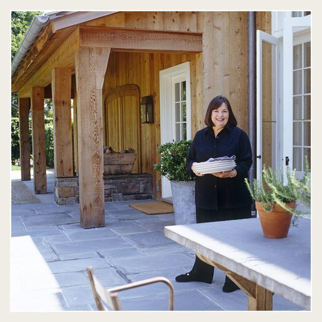 ina garten barn kitchen