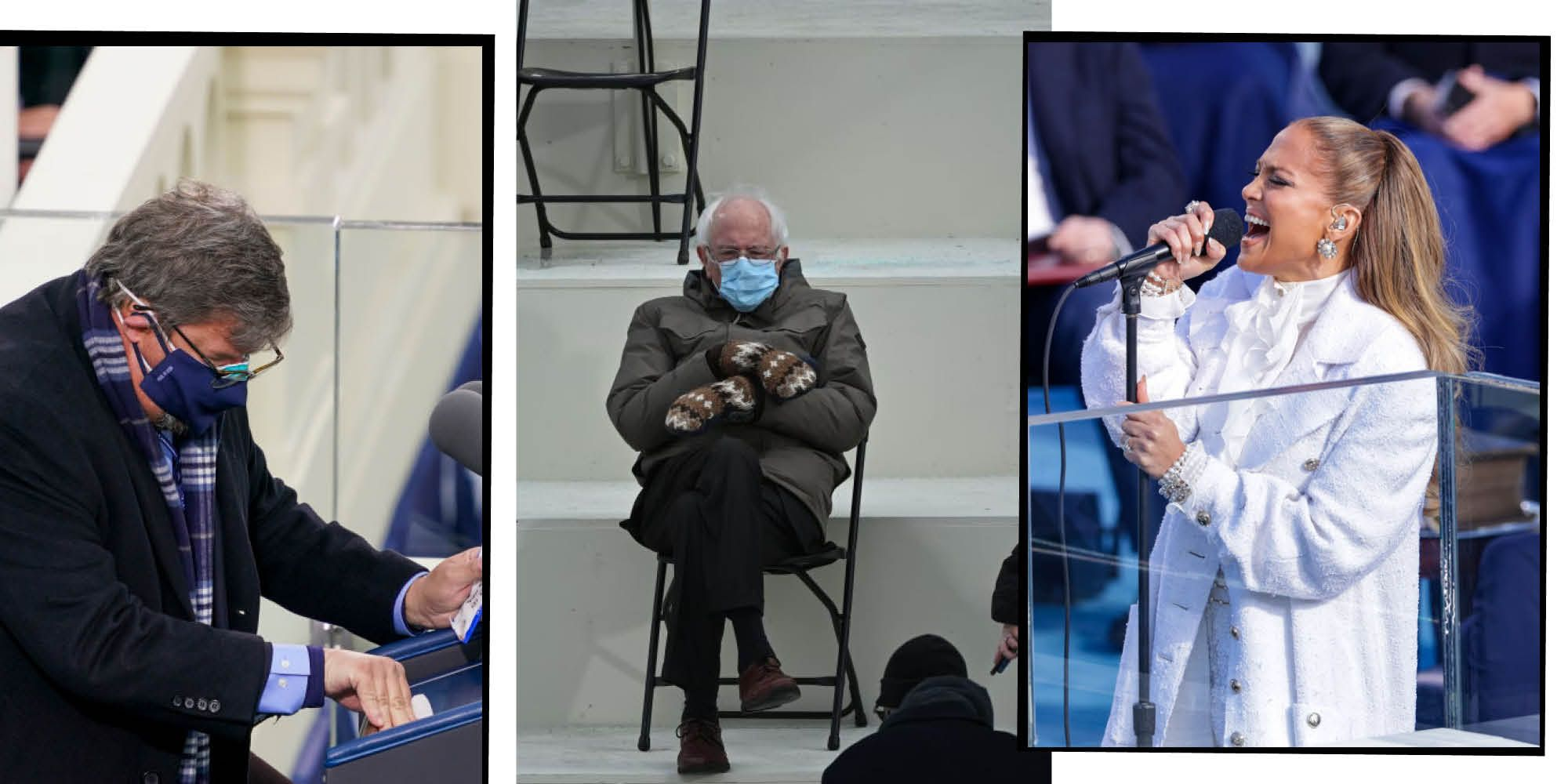 The Best Memes From Biden's Inauguration Because It Feels Good To Laugh Again